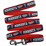 TWN-3031 - Minnesota Twins - Pet Leash