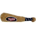 TWN-3102 - Minnesota Twins - Plush Bat Toy