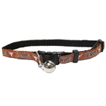 TX-5010 - Texas Longhorns - Cat Collar