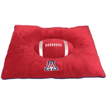 UAZ-3188 - University of Arizona Wildcats - Pet Pillow Bed