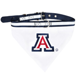 UAZ-4005 - University of Arizona Wildcats - Collar Bandana