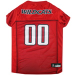 UAZ-4006 - Univ. of Arizona Wildcats - Football Mesh Jersey