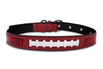 UL-3081 - Louisville Cardinals - Signature Pro Collar