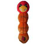 UL-3226 - Louisville Cardinals - Mascot Toy