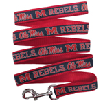 UM-3031 - Mississippi Rebels - Leash