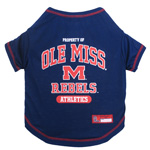UM-4014 - Mississippi Rebels - Tee Shirt