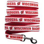 WI-3031 - Wisconsin Badgers - Leash