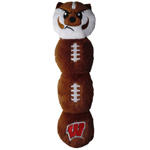 WI-3226 - Wisconsin Badgers - Mascot Toy