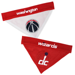 WWZ-3217 - Washington Wizards - Home and Away Bandana
