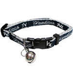 YAN-5010 - New York Yankees - Cat Collar
