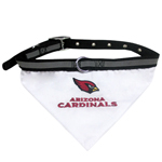 ARZ-4005 - Arizona Cardinals - Collar Bandana