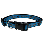 CAR-3036 - Carolina Panthers - Dog Collar