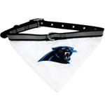 CAR-4005 - Carolina Panthers - Collar Bandana