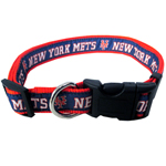 MET-3036 - New York Mets - Dog Collar