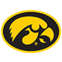 University of Iowa Hawkeyes: ...