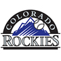 Colorado Rockies : ...