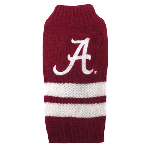 Collegiate Alabama Crimson Tide Sweater - Extra Small