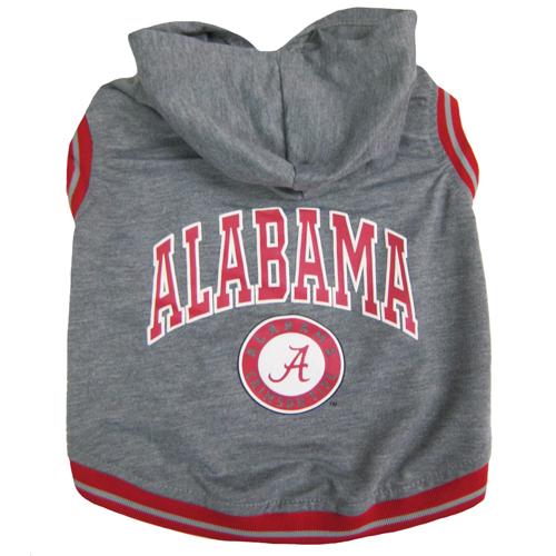 Collegiate Alabama Crimson Tide Hoodie - Extra Small