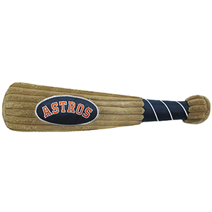 Houston Astros - Plush Bat Toy