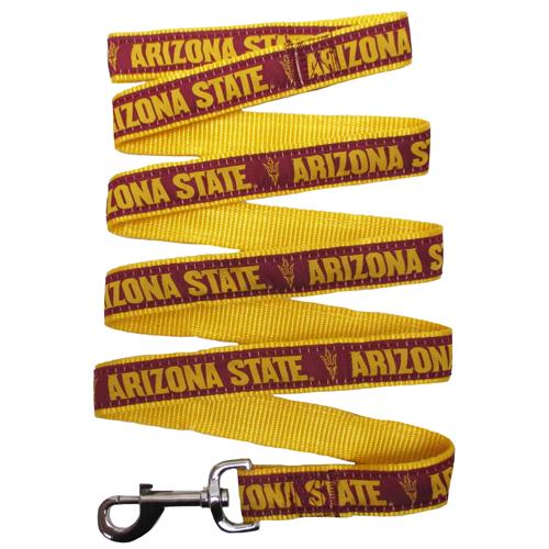 Collegiate Arizona State Sun Devils  Leash - Large