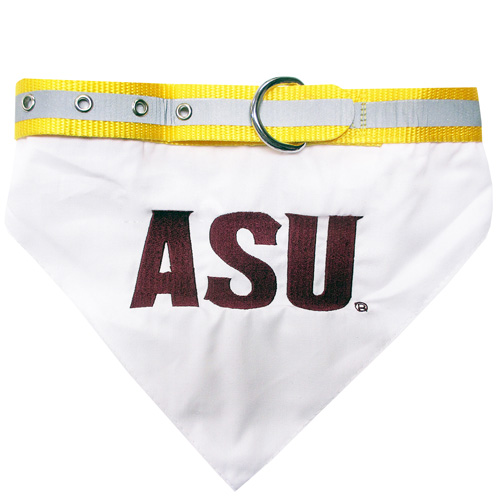 Arizona Sun Devils - Collar Bandana