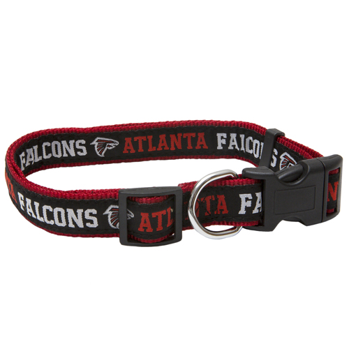 Atlanta Falcons - Dog Collar