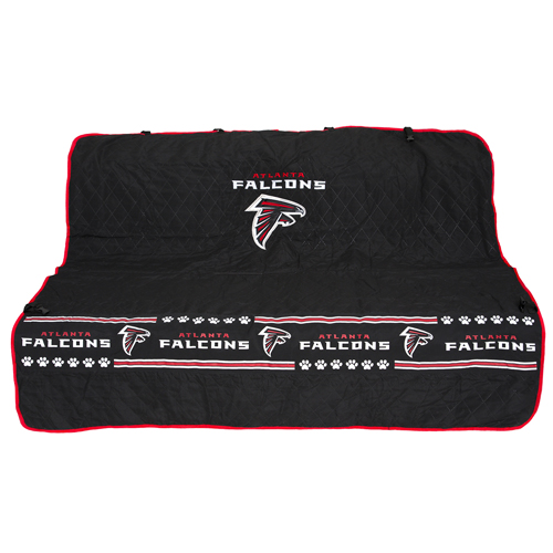 Atlanta Falcons - Car Seat Cover