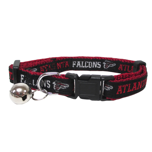 Atlanta Falcons - Cat Collar