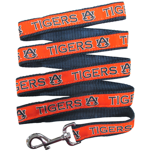 Auburn Tigers - Leash