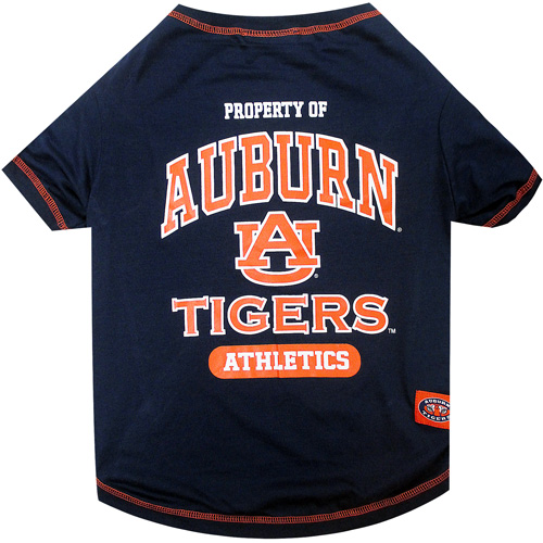 Collegiate Auburn Tigers Tee Shirt - Extra Large