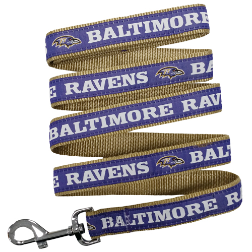 Baltimore Ravens - Leash