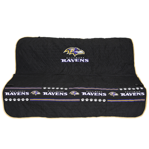 Baltimore Ravens - Car Seat Cover