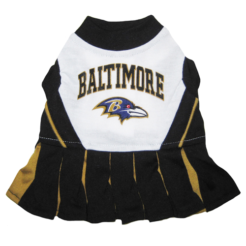Baltimore Ravens - Cheerleader