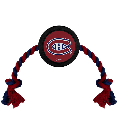 Montreal Canadiens® - Hockey Puck Toy