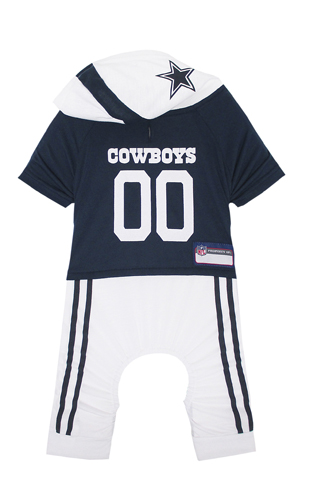 Dallas Cowboys - Pet Onesie