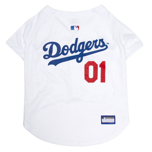 Los Angeles Dodgers - Baseball Jersey