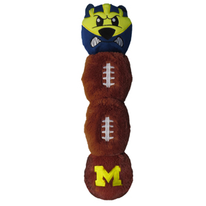 Michigan Wolverines  - Mascot Toy