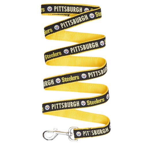 Pittsburgh Steelers - Leash
