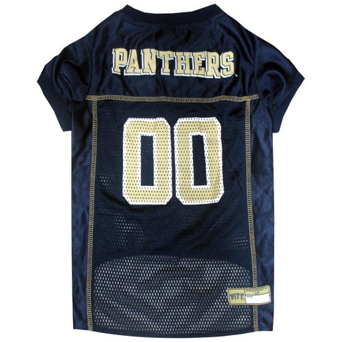 Pittsburgh Panthers - Football Mesh Jersey