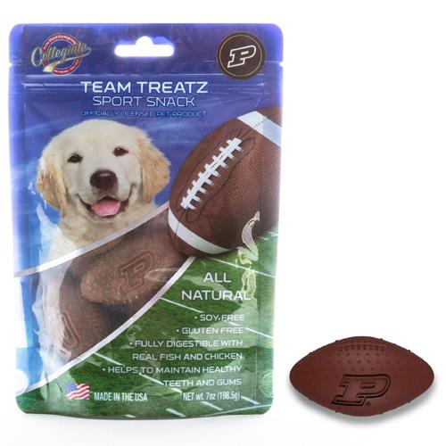 Collegiate Purdue Dog Treats