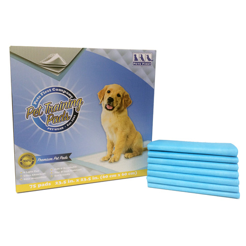 Pets First - Training Pads 75