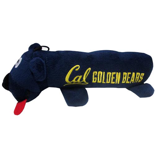 Collegiate California Golden Bears Tube Toy