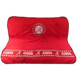 Doggie Nation Collegiate Alabama Crimson Tide Car Seat Cover