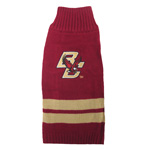 Doggie Nation Collegiate Boston College Eagles Sweater - Extra Small