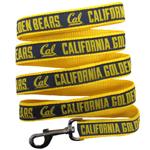 Doggie Nation Collegiate California Golden Bears Leash - Large