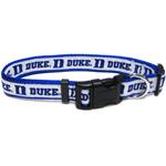 Doggie Nation Collegiate Duke Blue Devils Collar - Large