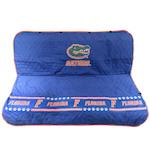 Doggie Nation Collegiate Florida Gators Car Seat Cover
