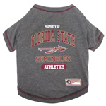 Doggie Nation Collegiate Florida State Seminoles Tee Shirt - Extra Small