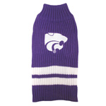 Doggie Nation Collegiate Kansas State Wildcats Sweater - Extra Small