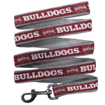 Doggie Nation Collegiate Mississippi State Bulldogs Leash - Large